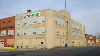 Braintree's mission is to help entrepreneurs in the Mansfield area